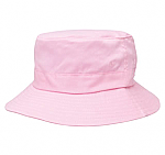 Kids Twill Bucket Hat with Toggle