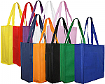 Large Tote Bag (with Gusset) - On Sale until 17/4/17