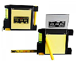 4-in-1 Tape Measure
